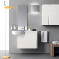 Lagu Bathroom by Studio Castiglia Associati