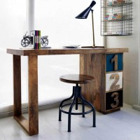 The Archimedes Desk