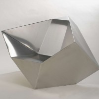 Spirit House Chair, Design: Daniel Libeskind