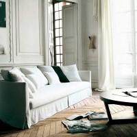 Crono Sofa, Design: Antonio Citterio