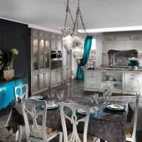 Tiffany Kitchen