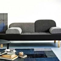 Toward Sofa by Anne Boysen