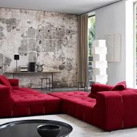 Tufty - Too Sofa