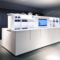 Anima Kitchen by Emanuel Gargano & Marco Fagioli