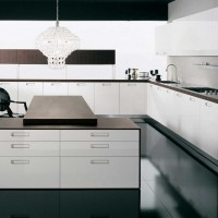 Asola Kitchen by Ben + Design
