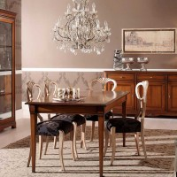 Dining Tables by Busatto