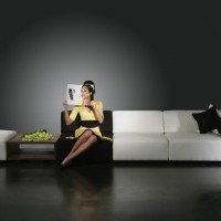 Fado Sofa
