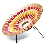 Maria Chair by Arquiteknia Diseño Arquitectónico