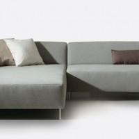 Mit Sofa