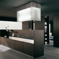 Modus CL Kitchen by Paolo Nava & Fabio Casiraghi