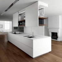 Prima Avant - Garde Kitchen by Paolo Nava & Fabio Casiraghi