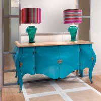 Sideboards by Busatto