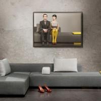 Sintese Sofa by Studio Segers