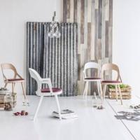 Colibri Chair by Markus Johansson