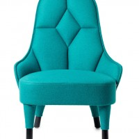 Emma Chair by Färg & Blanche