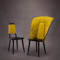 F-A-B collection- -New Dresses – Couture and Prêt-à-Porter for chairs