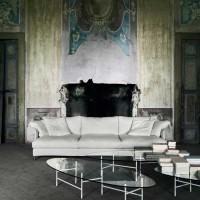 Chemise Sofa by Piero Lissoni