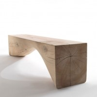 Curve Bench
