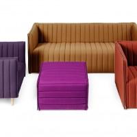 Kvilt Collection by Nina Jobs