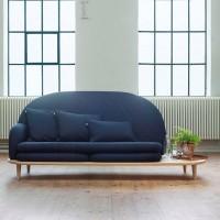 Rise Sofa by Note Design Studio