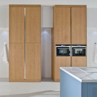 Light Woods Kitchens