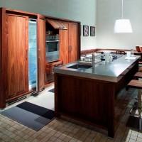 Seven Days Kitchen by Davide e Maurizio Riva