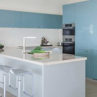 Segmento Kitchen - Sophisticated Simplicity
