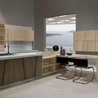 Trapezio Kitchen