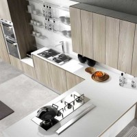 Fiamma Kitchen