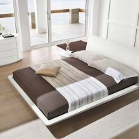 New Moon Bed
