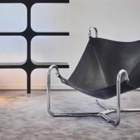 Baffo Chair by Gianni Pareschi, Ezio Didone