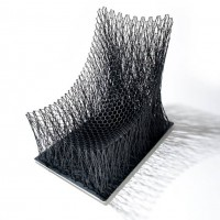 Luno Chair by IL HOON ROH