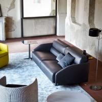 Mylo Sofa by Patrick Jouin