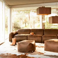 Piumotto 08 Sofa by Bstudio - Marco Boga