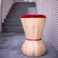 Swithy Stool by TS Studio