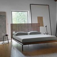 Twine Bed by Matteo Thun & Antonio Rodriguez