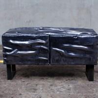 Wrinkled Sideboard by Studio BAAG
