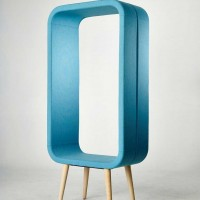 Frame Chair by Ola Giertz