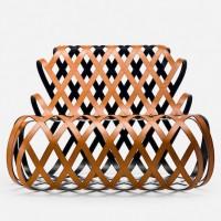 Aria Chair,  design Antonio Rodriguez