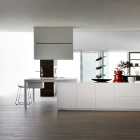 Banco Kitchen by Luca Meda