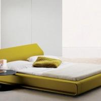 Clip Bed by Patricia Urquiola