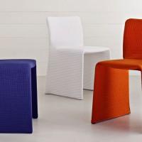 Glove Chair by Patricia Urquiola