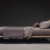 Night & Day Bed by Patricia Urquiola