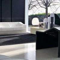 SKiN Sofa by Jean Nouvel