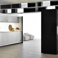 Tivali Kitchen by Dante Bonuccelli