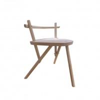 TRE Chair by Christian Sjöström
