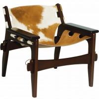 Kilin Chair by Sergio Rodrigues, 1973