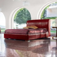 Canaletto Bed