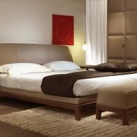 Lavinia Bed by Besana