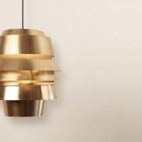 Vertigo 2.0 Lamp by Alexandre Dubreuil studio
